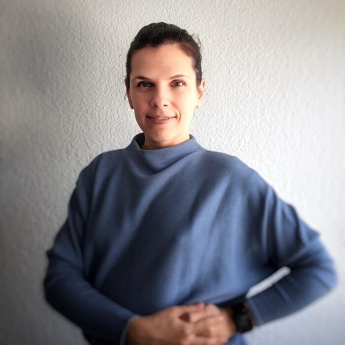 Natalia Olhovik