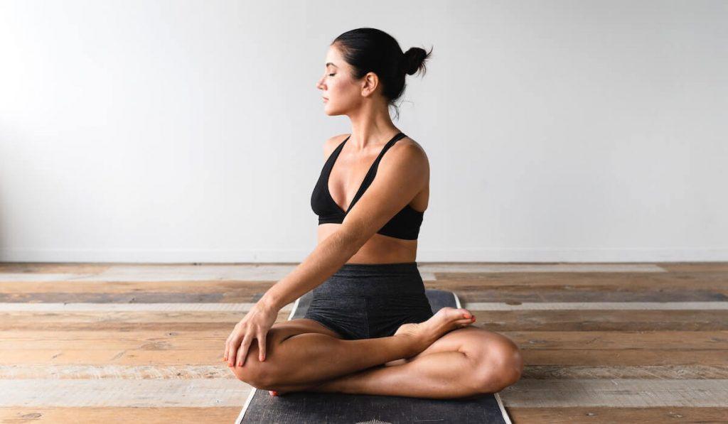 Beckenbodentraining mit Yoga
